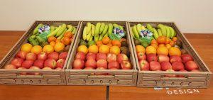 fruit KTT