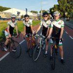 Team Tommies fiets