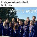 Opleidingsteam Gewest Zuid-Holland 2020-2021